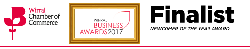 Wirral Business Awards Finalist
